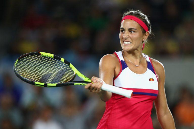 O drama de Monica Puig cinco anos depois do ouro olímpico: «Não estava pronta para aquilo»