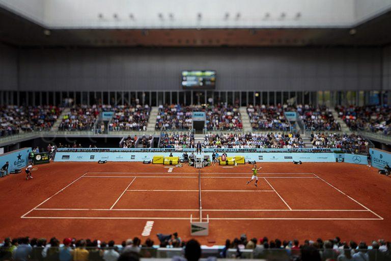 Más notícias vindas de Espanha: Madrid Open está (de novo) em risco