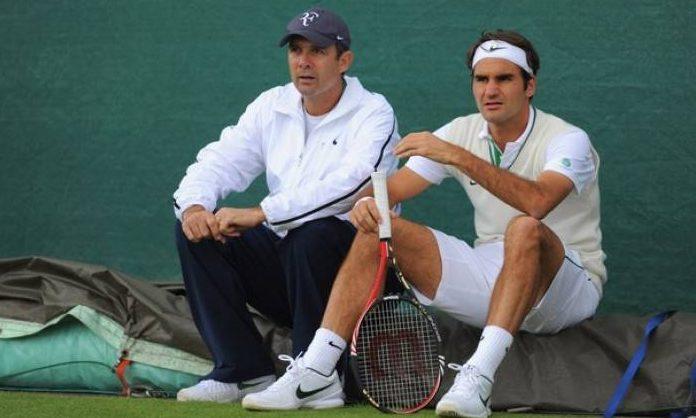 Paul Annacone: «Federer está em muito boas mãos»
