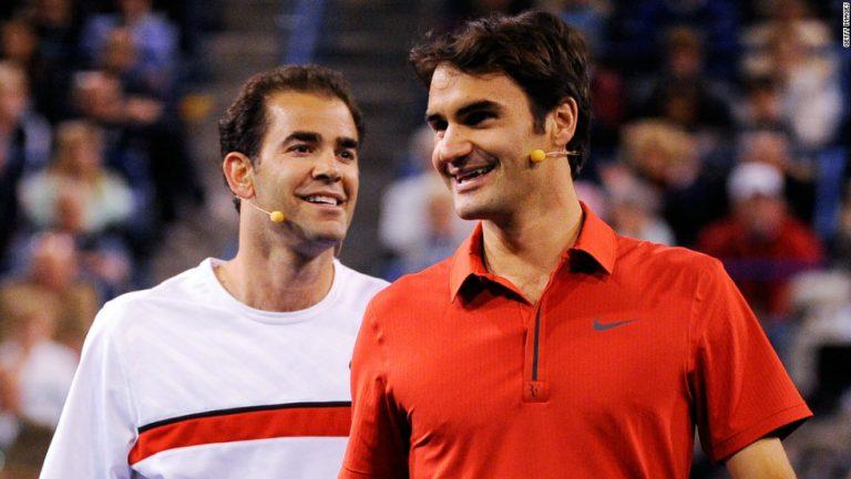 Annacone explica as diferenças entre Federer e Sampras