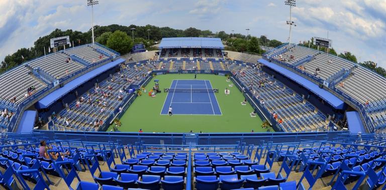 OFICIAL: ATP 500 de Washington está cancelado