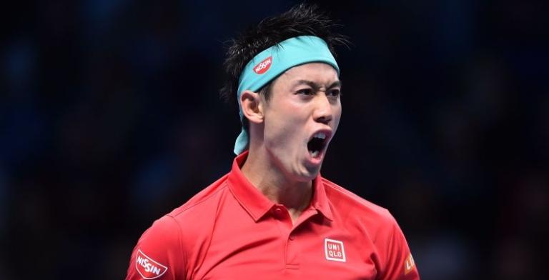 Primeiro torneio ATP pós-covid tem lista de luxo: 18 top 30 e regresso de Nishikori