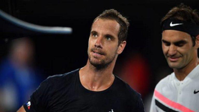 Gasquet: «Djokovic é o melhor, mas Federer é o maior, insubstituível»