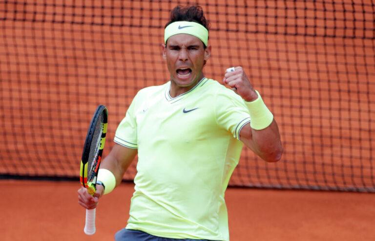 Annacone: «Se Roland Garros acontecer em 2020, não vejo Nadal a perder»