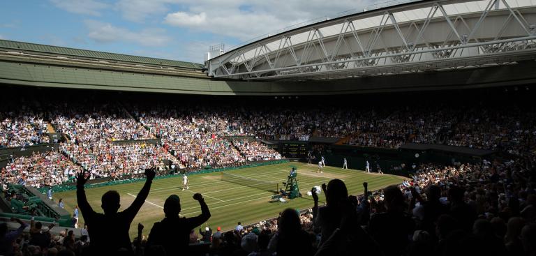 Wimbledon confirma fim do Middle Sunday… e mais novidades