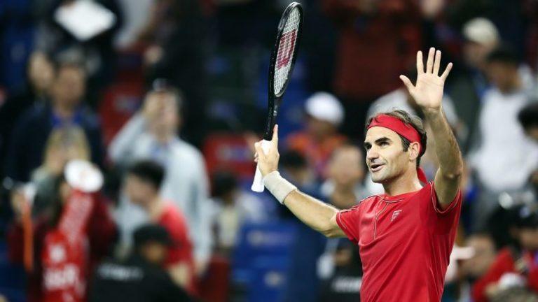 Ex-técnico de Federer: «As pessoas pensam que é tudo natural, mas ele treina muito»