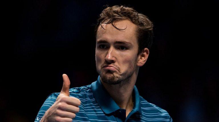 Medvedev confirmado em Washington, o primeiro torneio ATP pós-pandemia
