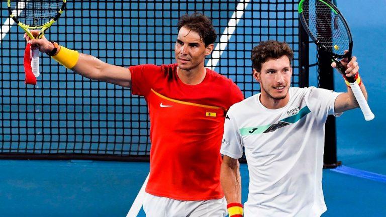 Caótico: espanhóis recusam quase todos ir aos Jogos Olímpicos e país só leva três jogadores