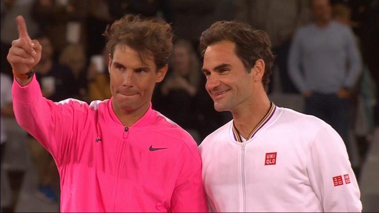 Varillas: «Federer e Nadal são exemplo para todos»