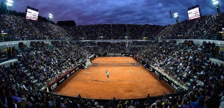 Revolução: ATP quer (quase) todos os Masters 1000 com 12 dias