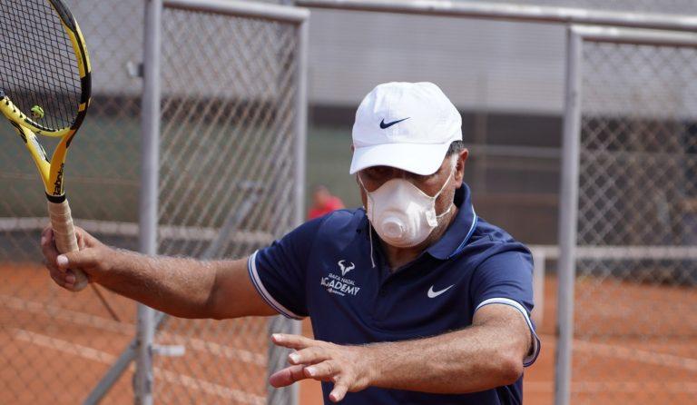 Toni Nadal admite: «Se olharmos para os números o GOAT é Federer ou Djokovic»