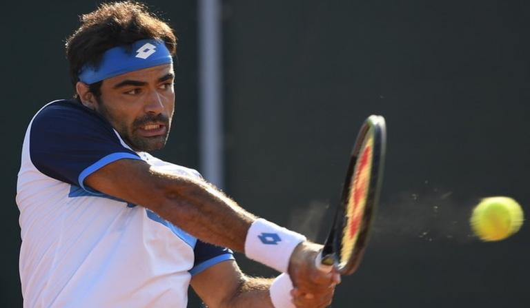 Frederico Silva esteve a um ponto de forçar quinto set mas fica à porta de Wimbledon