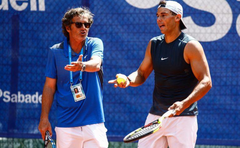 Treinador de Nadal acredita que ele pode derrotar Djokovic no US Open