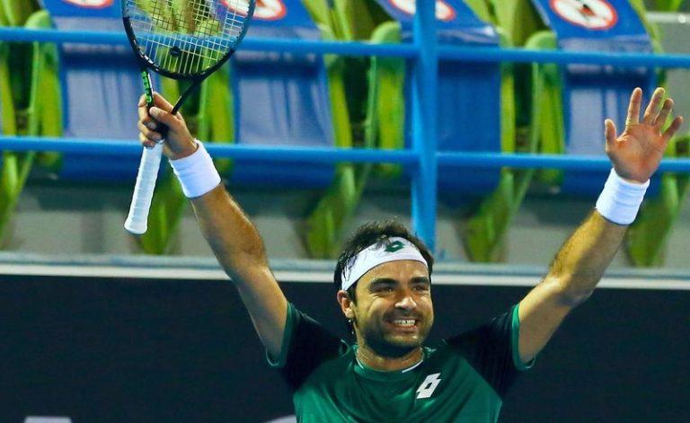 Frederico Silva a uma vitória do quadro principal de Wimbledon