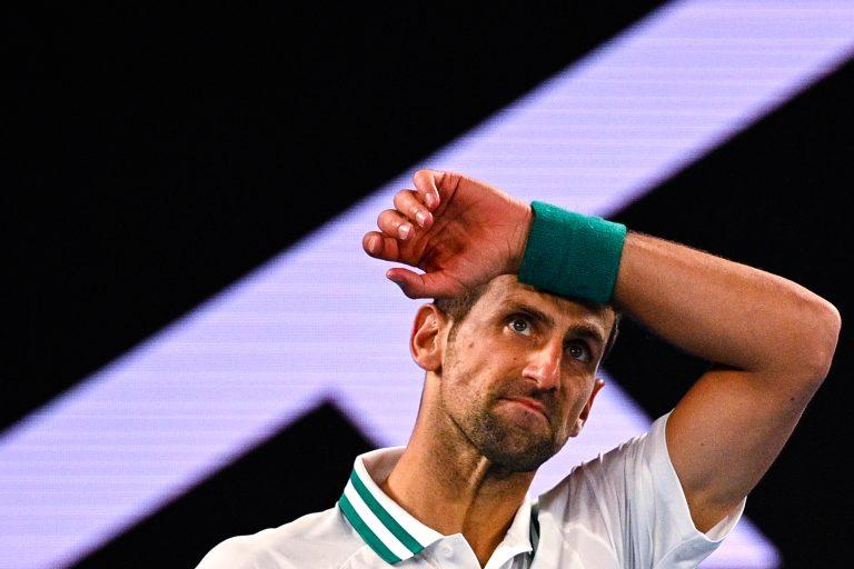 Djokovic sem vacina tem Australian Open em risco: «Títulos do Grand Slam não te protegem…»