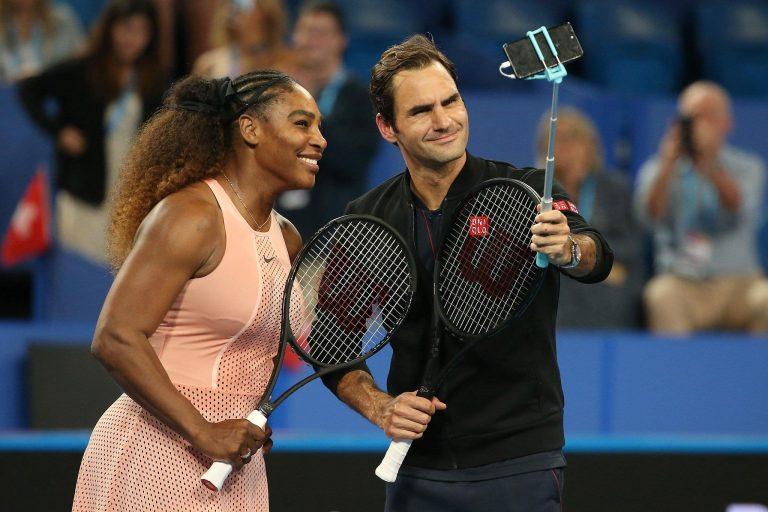 Um Grand Slam sem Federer, Nadal e Serena? É preciso recuar… 24 anos!