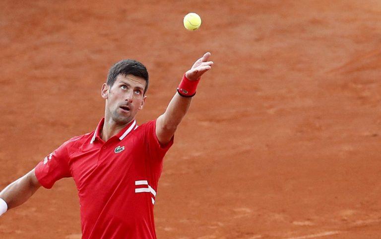 Tsitsipas: «Derrota do Djokovic? Foi surpreendente… tal como o título dele na Austrália»