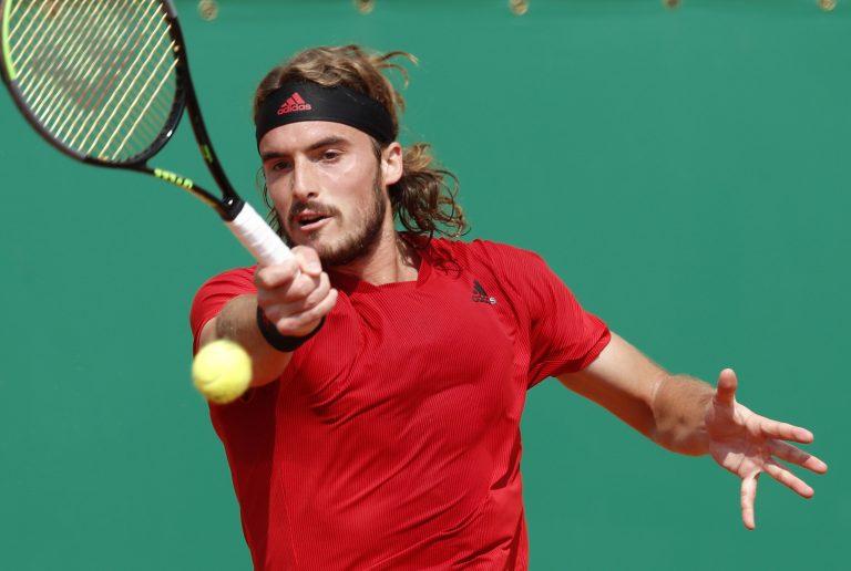 Os horários para as meias-finais do ATP 1000 de Monte Carlo