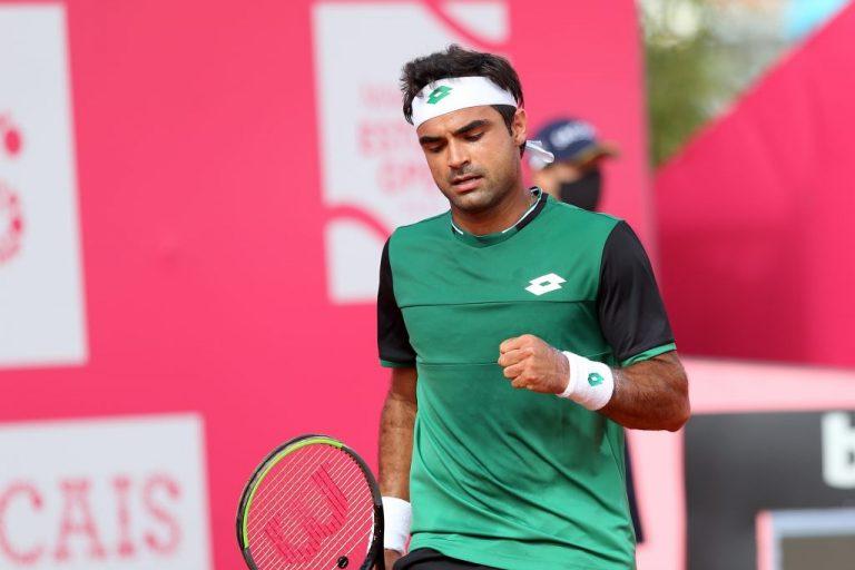 Frederico Silva entra com excelente vitória em Wimbledon