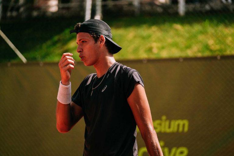 Miguel Gomes eliminado no qualifying do Braga Open
