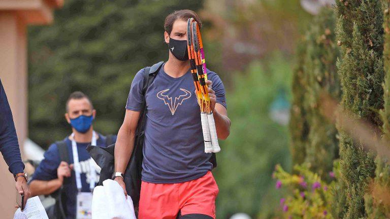 Diretor do ATP 500 de Washington explica como convenceu Nadal a estrear-se no torneio