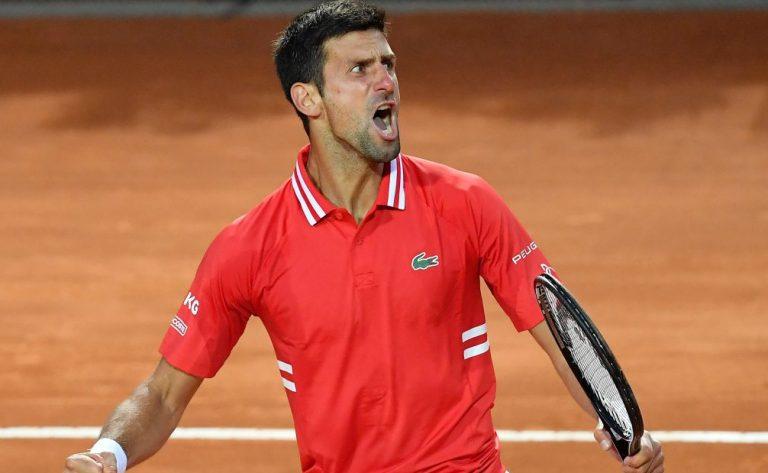 Djokovic vira de forma incrível e conquista em Roland Garros o seu 19.º Grand Slam