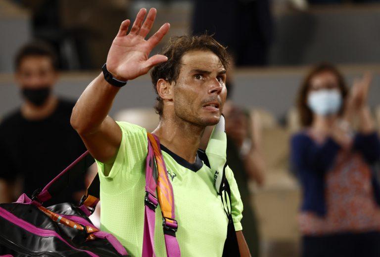 Nadal: «Não creio que este tenha sido o melhor Djokovic de sempre»