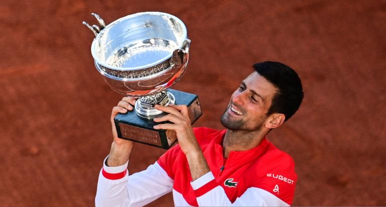 Djokovic: «Joguei 9 horas entre as 'meias' e a final. Foi preciso crença»
