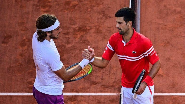 Como fica o top 10 ATP depois do título de Djokovic em Roland Garros