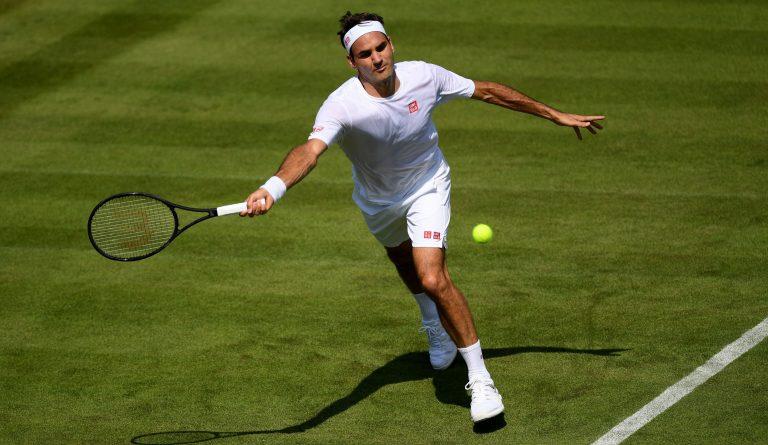 Woodbridge: «As estrelas têm de se alinhar para Federer ganhar Wimbledon»
