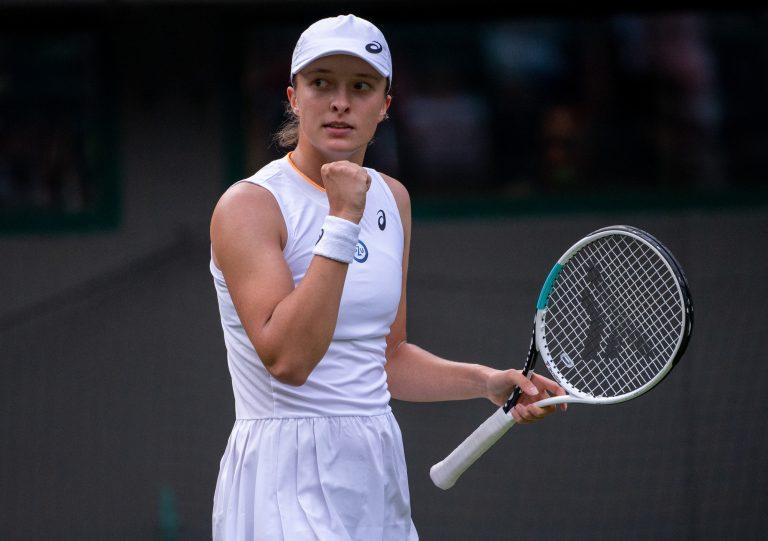 Swiatek lidera estrelas em quadro muito interessante no WTA 500 de Ostrava