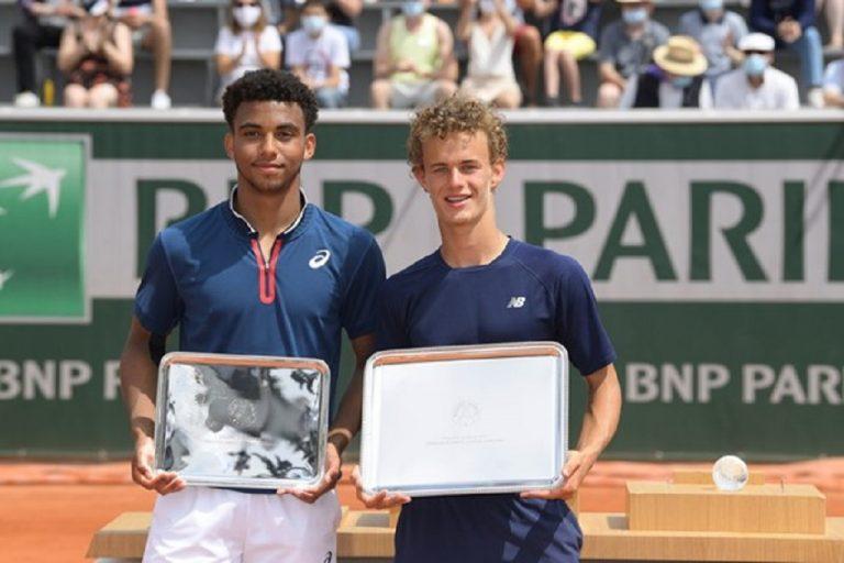 Nova esperança para o ténis francês? Van Assche conquista Roland Garros em juniores