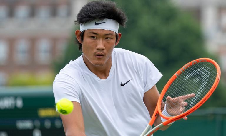 Wimbledon: eis os 16 qualifiers masculinos… e o sortudo lucky loser