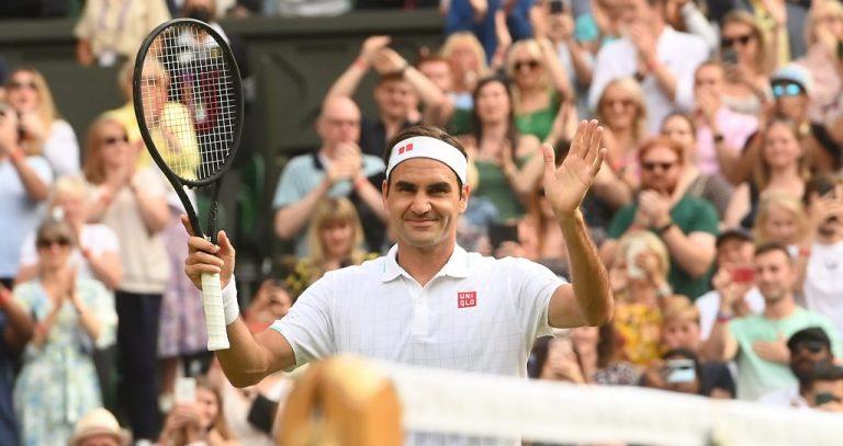 Roger Federer vai sair do top 10 ATP depois de Indian Wells
