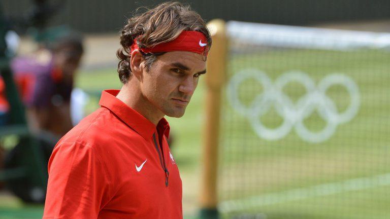 Federer está fora dos Jogos Olímpicos: «Sofri uma recaída no meu joelho»