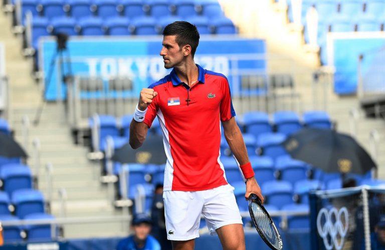 Djokovic: «Estas condições são das mais difíceis em que alguma vez joguei»