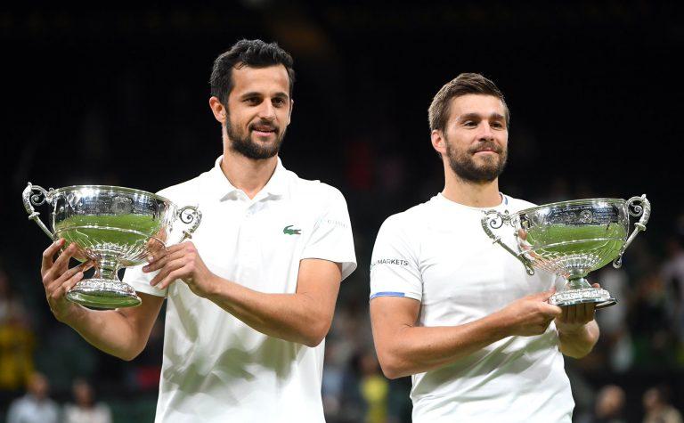 Wimbledon pode ter mudança significativa nas regras em 2022