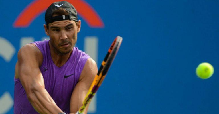 Ele está de volta! Nadal joga esta quarta-feira o primeiro encontro desde a derrota com Djokovic