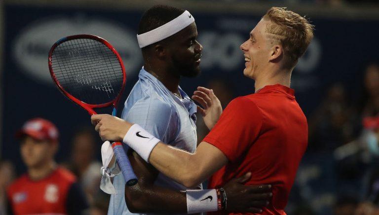 Tiafoe: «Shapovalov vai ganhar Grand Slams. É um tipo especial»