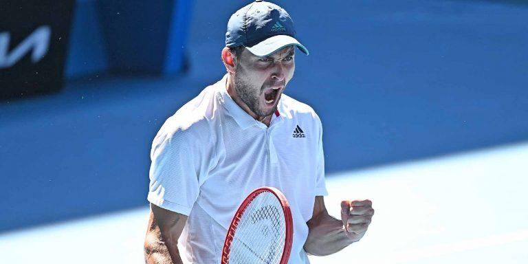 ATP Tour está de volta em força na próxima semana: eis o quadro de Nur-Sultan