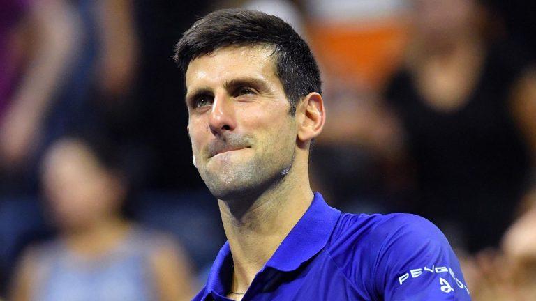 Ex-treinador de Djokovic: «O êxito dele incomoda o Ocidente»
