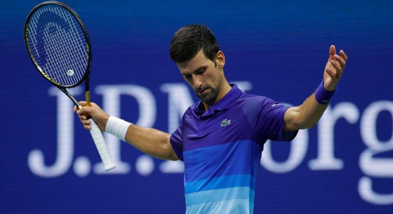 El Aynaoui: «Miúdos preferem ver highlights de Paire e Kyrgios mas recomendo do Djokovic»