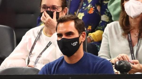 Federer: «Um novo e incrível jogador vai bater o nosso recorde de Grand Slams»