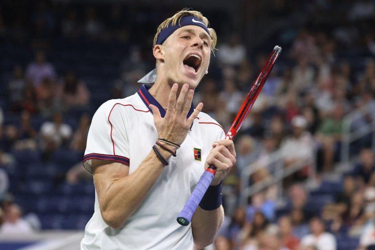 Shapovalov despachado por Lloyd Harris no US Open